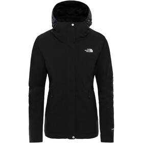 The North Face Inlux Veste isolante Femme, tnf black